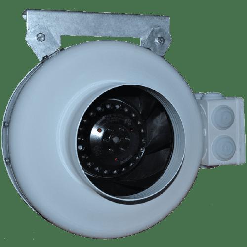Круглый канальный вентилятор AeroStar RV 315 L 2