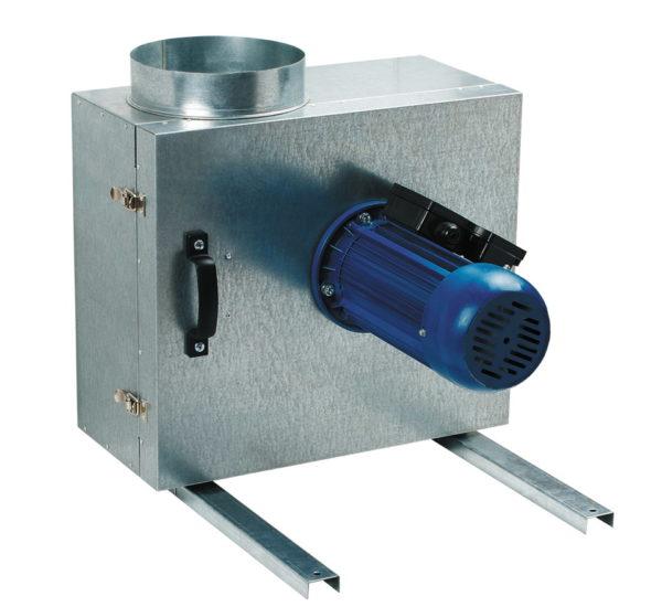 Кухонный вентилятор Вентс КСК 150 4Е 1