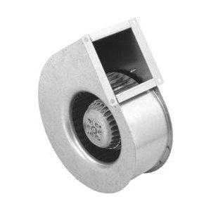 Ostberg RFT - центробежный вентилятор высокого давления 1