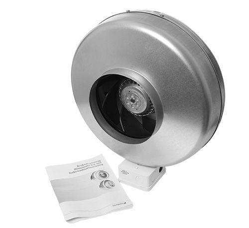 Канальный вентилятор Ostberg CK 200 A 2
