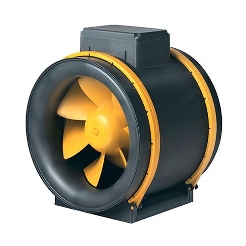 Канальный вентилятор Ruck EM 250 E2M 01 1